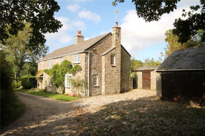 Luson Cottage