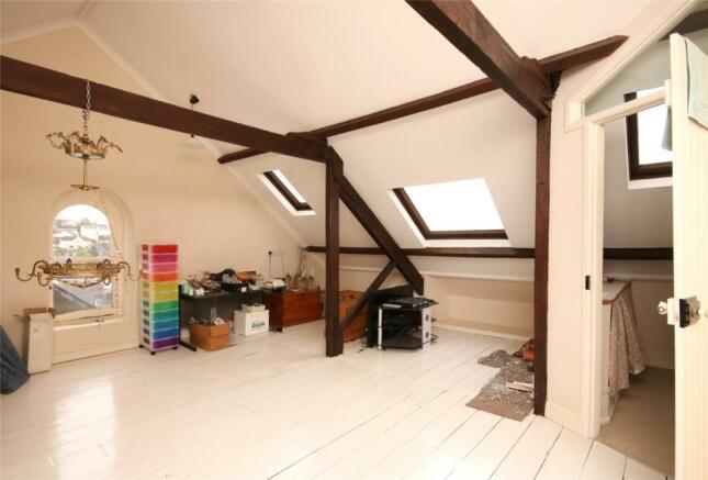 Studio/Bedroom 6