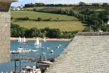 2 bed Apartment to rent in Salcombe Town