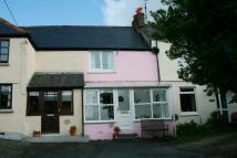Terraced house in Blackawton