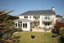 Detached home in Thurlestone