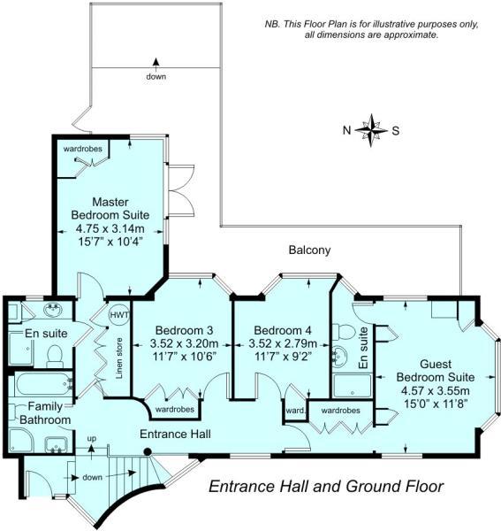 Ground Floor