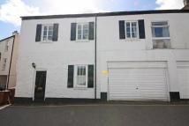 3 bed Terraced home in Totnes Town