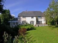4 bed Detached house in Dartington