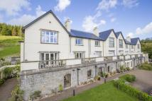 Terraced home in South Brent (Totnes)