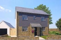 3 bed new property in Plot 9, Weston...