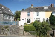 3 bedroom Terraced house for sale in South Brent (Totnes)