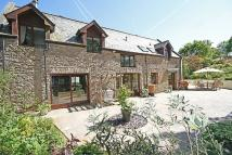 Churston Barn Conversion for sale