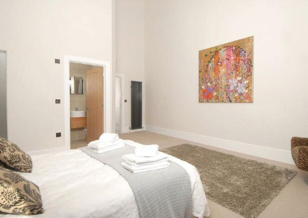 master bedroom examp