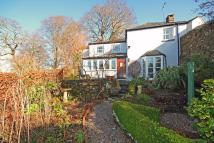 Detached home for sale in Totnes Town