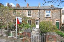 4 bedroom Terraced property in Totnes Town