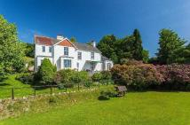 5 bedroom Detached property in South Brent (Totnes)