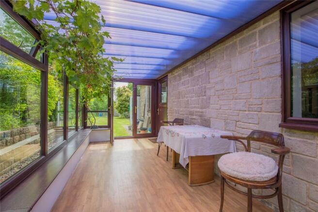 Annex Garden Room
