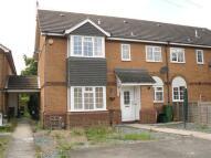 Terraced home in Foxglove, Aylesbury