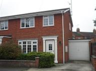 3 bed semi detached property to rent in Grecian Street, Aylesbury