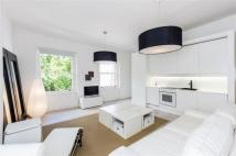 Victoria Park Square Flat for sale