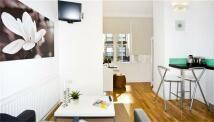Studio apartment in Inverness Terrace...