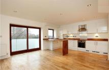 Flat for sale in Antwerp Way, Docklands...