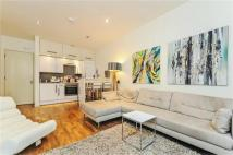 Apartment for sale in Holmes Road...