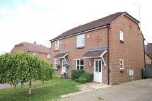 2 bedroom semi detached property in Platts Meadow...