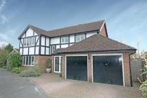 Farriers Close Detached property for sale