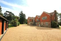 5 bedroom Detached house for sale in New Road, Billingshurst...