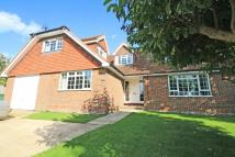 6 bedroom Detached house in Station Road...