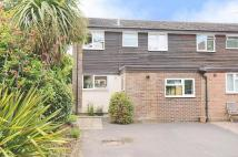 4 bedroom semi detached property in Palmer Close...