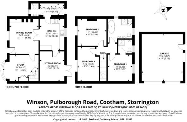 Winson Floorplan