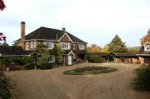 Detached home in Fulmer Rise, Fulmer,