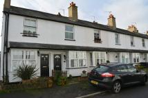 2 bed Terraced house to rent in Pinewood Close...