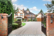 7 bed Detached house for sale in Maltmans Lane...