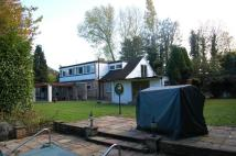 Denham Detached house for sale