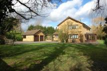5 bedroom Detached home in WEXHAM VILLAGE...