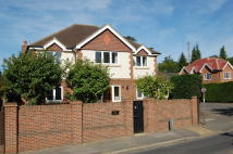5 bed Detached home in STOKE POGES