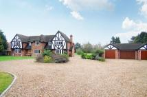 Detached house for sale in Over The Misbourne...