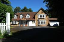 Detached home in MEADWAY PARKGERRARDS...
