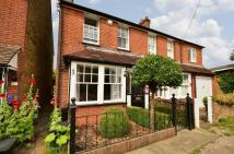 3 bed semi detached house in THE QUEENSWAY...