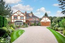 GERRARDS CROSS Detached house for sale