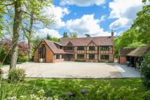 6 bedroom Detached house for sale in PYEBUSH LANE...