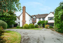 6 bedroom Detached house in BOLTON ROYD...