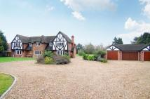 OVER THE MISBOURNE ROAD house for sale