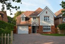 6 bedroom Detached property in DUKES WOOD DRIVE...