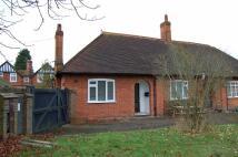 2 bedroom Semi-Detached Bungalow to rent in FULMER