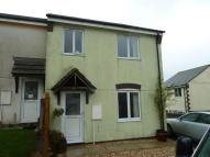 3 bedroom semi detached home in Ashmead, Grampound Road...