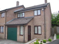 semi detached home in Carne View Road, Probus...