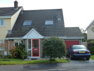 3 bedroom semi detached home in Carne View Road, Probus...