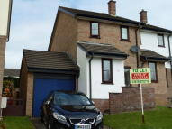 2 bedroom semi detached house to rent in Carrine Road, Truro, TR1