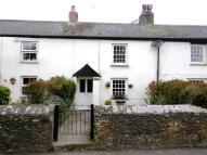 Terraced house in Pendower Road, Veryan...