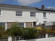 2 bedroom Terraced house in Rosewin Row, Truro, TR1